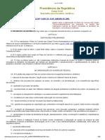 Lei nº 11.091 2005