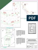 Plano Zanjas y Forestacion-laminas 2