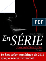 En serie - Journal d'un tueur (French Edition) - Forrest, David.epub