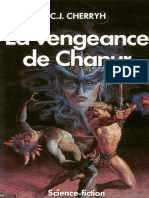 La vengeance de Chanur - Carolyn J. Cherryh.epub