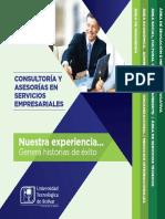 160126 Utb Nuevo Brochure Consultorias