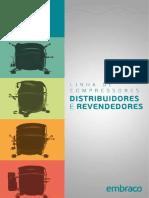 [2017] Catalogo de Compressores Hermeticos_para America Latina_pt