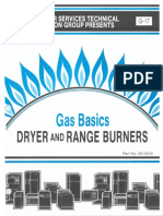 Basics of Gas Appliances - 4314010