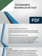 ESTANDARES OPERACIONALES DE TAJO.pptx