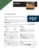 1º Fracciones Para Imprimir