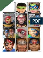 pintura facial crianças.docx