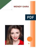 Wendy Gara