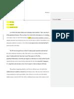 english education essay
