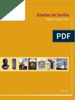 Edades de Sevilla. Hispalis Isbiliya Sev