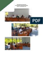 Dokumentasi Kegiatan TPID Permata Kecubung 2018
