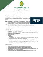 PR1 Lesson 6 Ethics in Qualitative Research.pdf