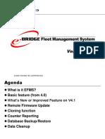 EFMS 41 Update Info