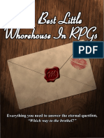 You May Try - The Best Little Whorehouse in RPGs