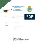 UNIVERSIDAD PARTICULAR DE CHICLAYO TRABAJO DEBIOETICA.docx