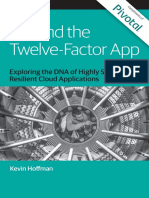 Beyond the 12-Factor App Pivotal