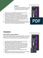 Nemo Walker II Quick Card.pdf