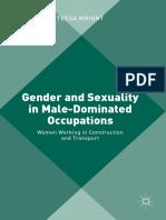 2016 Book GenderAndSexualityInMale-Domin