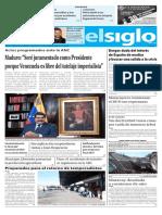 Edicion Impresa 03-01-2019