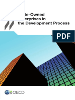 OECD - State-Owned Enterprises in the Development Process. (2015, OECD Publishing)