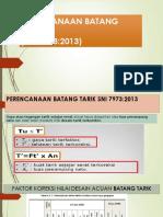 Perencanaan Batang Tarik_iv_sni 7973