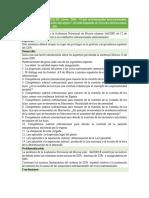 CARRASCOSA GONZÁLEZ Javier, 2004, Crisis matrimoniales internacionales foro de necesidad y derecho extranjero, Revista Española de Derecho Internacional, Vol. 1, No. 56, pp. 225 a 249