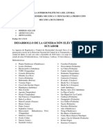 Avance Proyecto Primer Parcial
