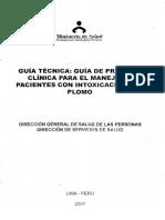 EMERGENCIA-2007-Guia de practica clinica para el manejo de pac con intox con plomo.pdf