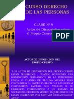 Clase 08 Actos Dispo Cuerpo Desaparici