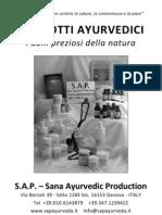 Catalogo SAP 2010