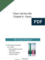 Chem 120 Chap 6
