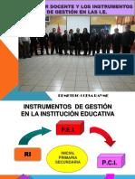 losinstrumentosdegestinenlasinstitucioneseducativasccesa007-160901224043