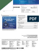 document requirementss
