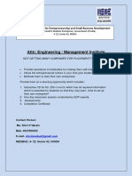 Self Employment Book