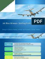 SHRM Group4 Jet Blue