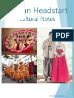 DLI Korean Headstart Cultural Notes.pdf