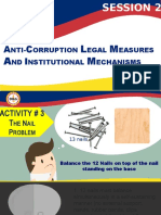 Davao - Session 2 Anti Corrpuption Legal Measures and Institutional Mech.draft#2