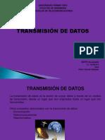 transmisión de datos pdf