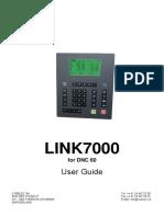 Quick Start LINK7000 En
