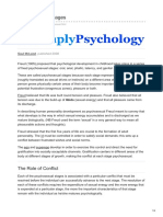 Simplypsychology.org Psychosexual Stages