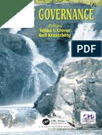 Lake Governance CRC Press