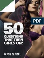 50 Questions