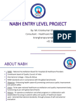 NABH Entry Level