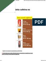 Riesgos Cafe