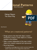 Creation Al Patterns