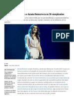 20 Frases Que Definen a Amaia Romero en Su 20 Cumpleaños _ Gente y Famosos _ EL PAÍS