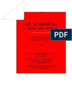 Biot Zhouli Second Volume