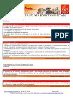 Niveau_Echelon_Coefficient_et_Qualification selon convention CGT