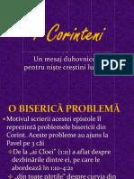 1 Corinteni 3;5-23