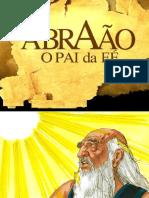 Gn 21 - Abrão e Isaque