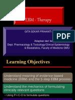 Ebm Therapy Rev